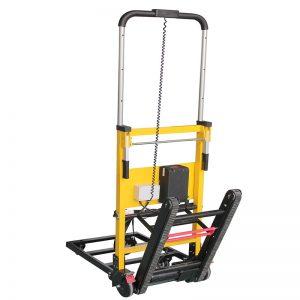 DW-11a Jednostavno nošena motorizirana kolica za penjanje stepenicama