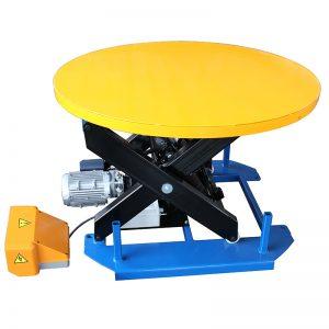 HRL1000 Stacionarni podizni stol sa okretnim okretnim postoljem