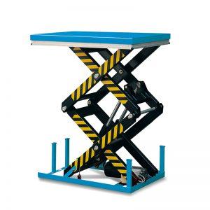 HD1000 Stacionarni makazasti stol za podizanje