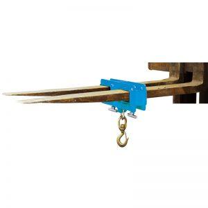 MK10R kuka za podizanje na vilicama