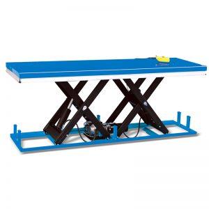 HW2000D stol za podizanje velike platforme