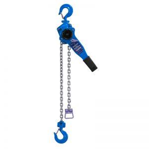 LWR150-5 ručna lančana dizalica s ručicom