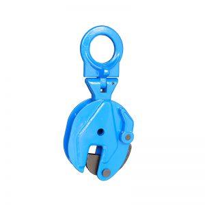 ICD08 okomita stezaljka za podizanje ploče, vertikalna stezaljka tipa brave