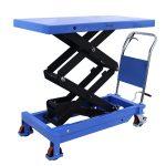 iTF30 ručni hidraulični stol za podizanje