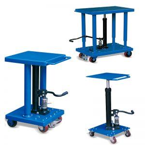 MD0246 Podizni stol za pozicioniranje rada