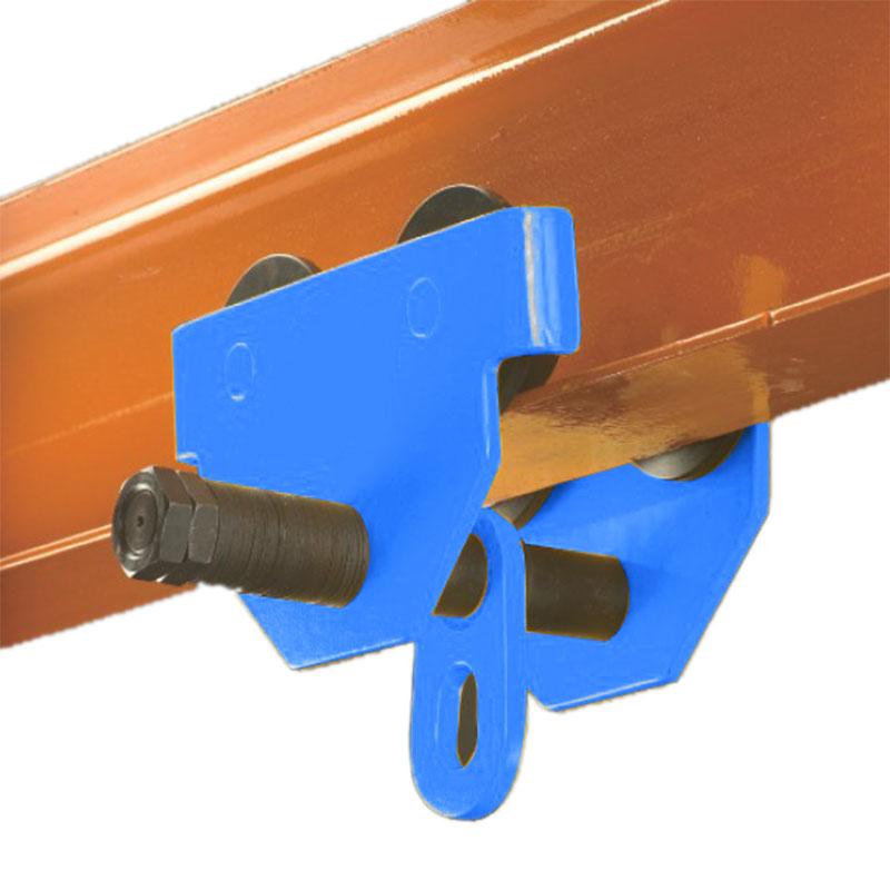 HMT10R teška kolica za dizanje