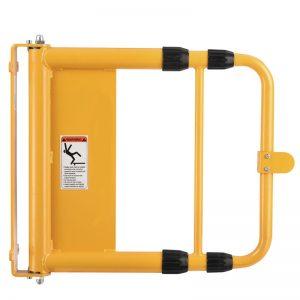 SSG2240 Sigurnosna zaokretna vrata s oprugom