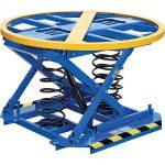 QSL1000 stol za podizanje opruge
