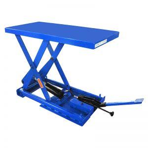 FBX50 stacionarni stol sa škarama za nožne pumpe