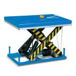 HW1001 nepokretni stol za podizanje