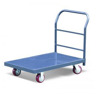 YF2436 Ručna kamionska kolica sa čeličnom platformom