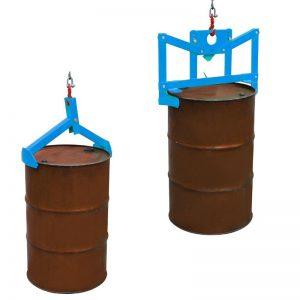 DLGS500 vertikalni podizač bubnja